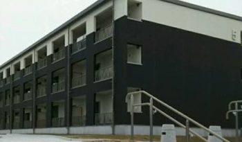 2×4スチールハウス CFS工法 (Cold Formed Steel) 集合住宅の実例写真No.005