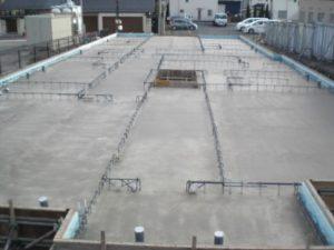 グループホーム・介護施設No.001-01bグループホーム・介護施設No.001-01基礎工事