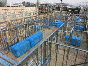 グループホーム・介護施設No.001-072F壁・RF