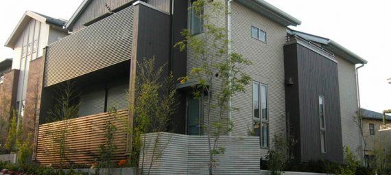 個人住宅No-003-01