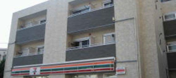 店舗付併用住宅No-003