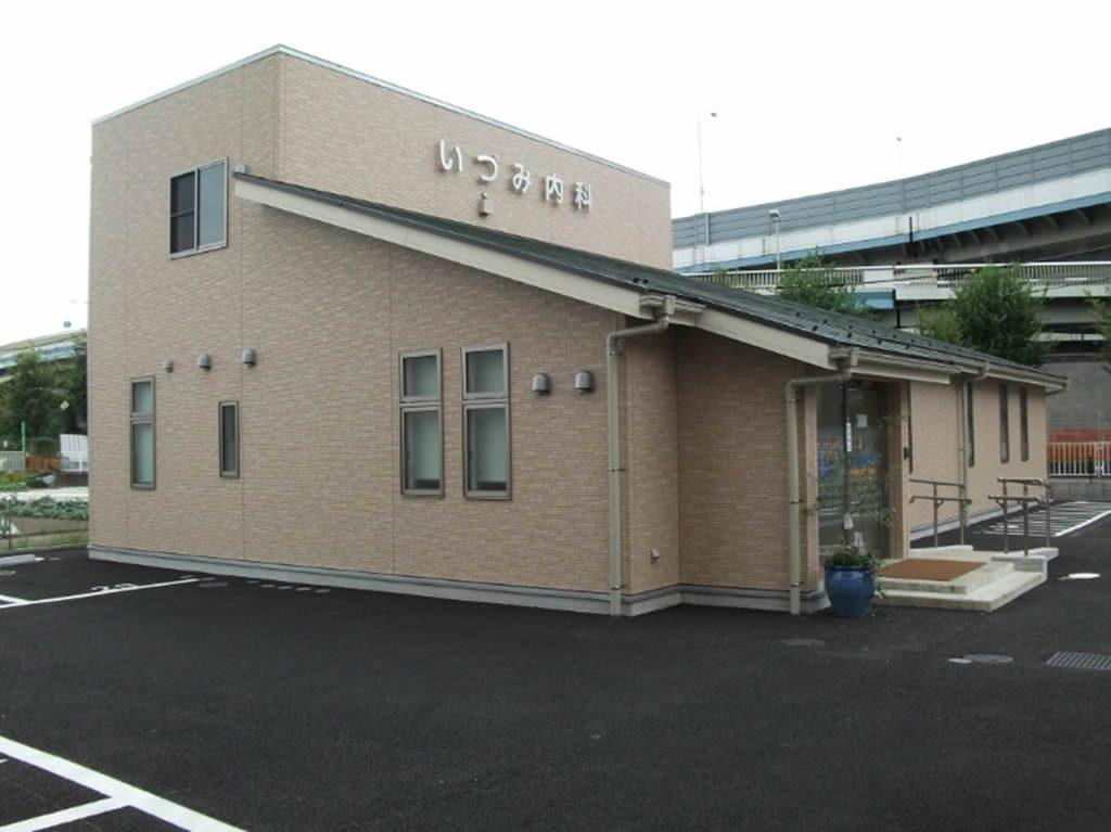 医療施設No-002-01