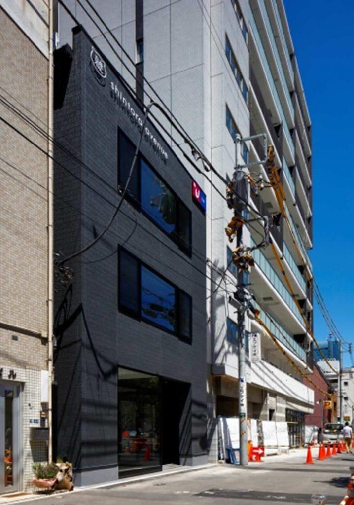 店舗・事務所No-001-02