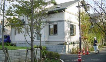個人住宅No-002