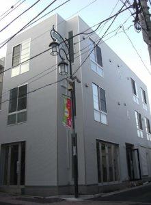 店舗付併用住宅No-004-02