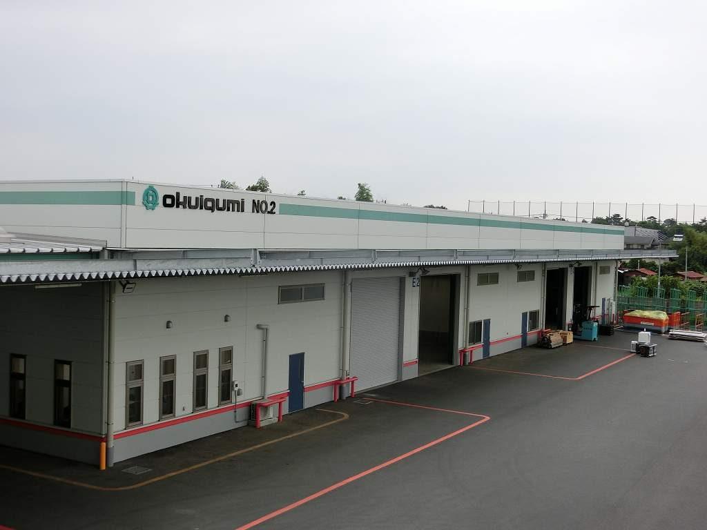 CFS工場外観1