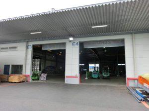 CFS工場外観2
